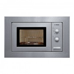 Built-in microwave with...
