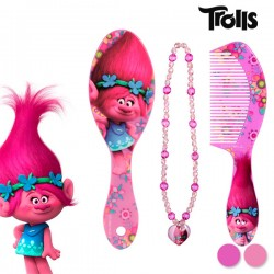 Trolls Beauty Set for Girls