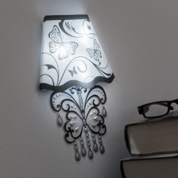 Wall Sticker with LED...
