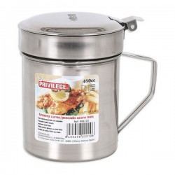 Oil pot for Meat or Fish...