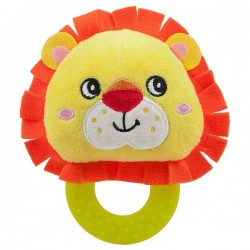 Teething Rattle for Babies...