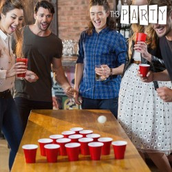 Th3 Party Pong Drinking Game