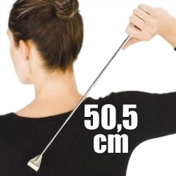 Extendable Back Scratcher...