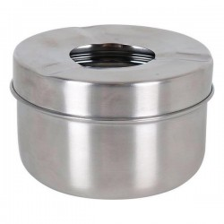 Ashtray Confortime Steel