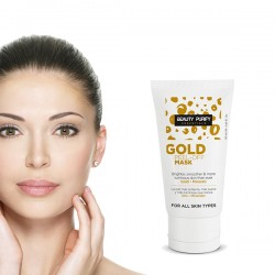 Gold Peel-off Face Mask 50 ml