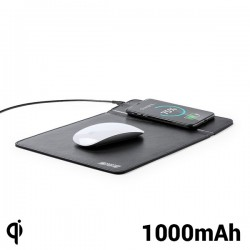 Mat with Qi Wireless...