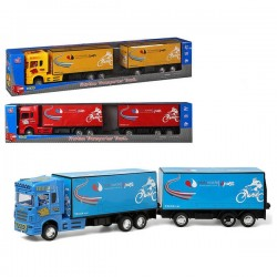 Friction Lorry 111683