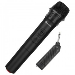 Microphone NGS Singer Air...