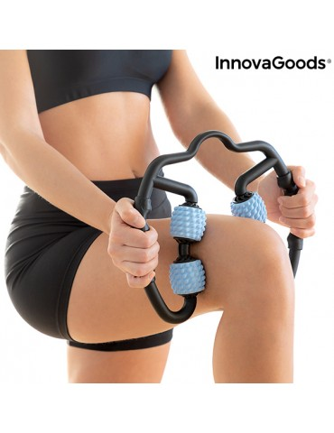 Self massager for Muscles...