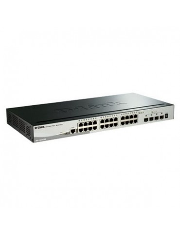Cabinet Switch D-Link...