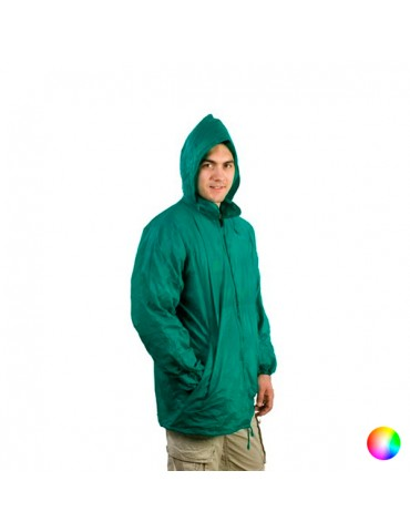 Raincoat with Hood 149862