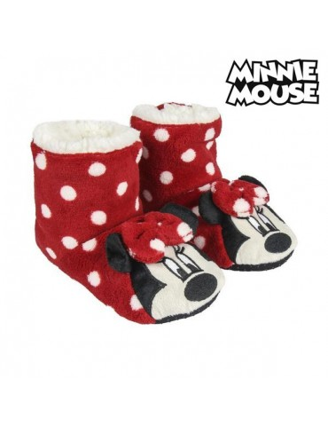 House Slippers Minnie Mouse...