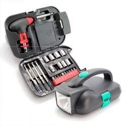 Set of Tools with...