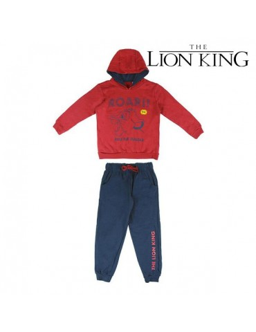 Children's Tracksuit The...