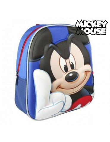 3D Child bag Mickey Mouse 7907