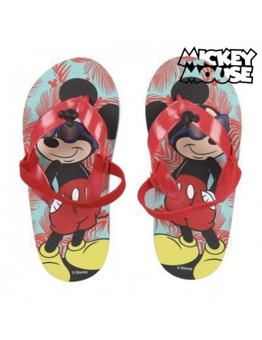 Flip Flops Mickey Mouse 72999