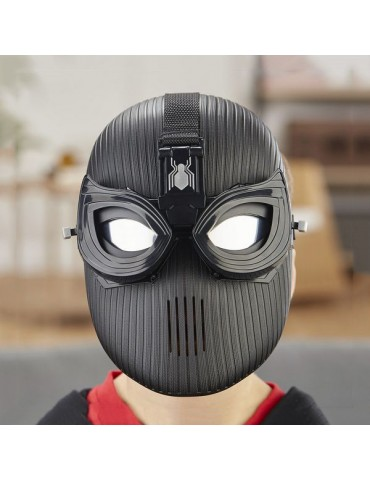 Spiderman Stealth Suit Mask...