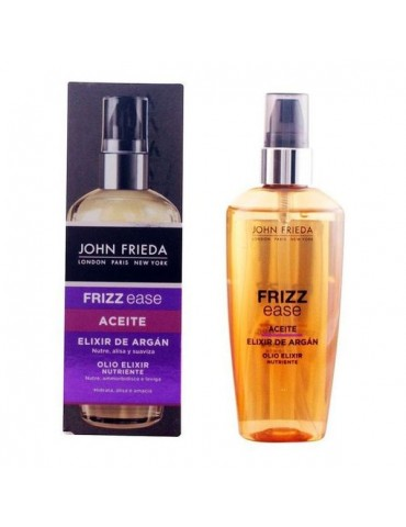 Nutritive Oil Frizz-ease...
