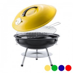 Barbecue Portable (Ø 36 cm)...