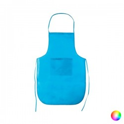 Apron with Pocket (50 x 73...