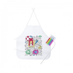 Apron for Colouring (43 x...