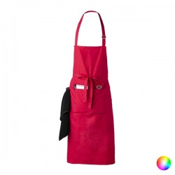 Apron with Pocket (95 x 70...