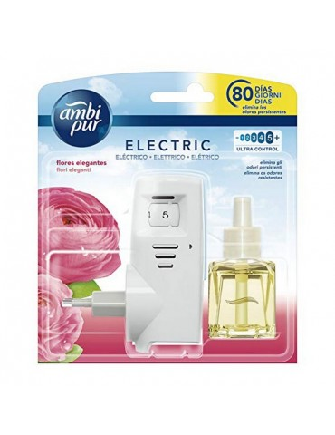 Electric Air Freshener +...