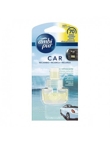 Air Freshener Refill Acqua...