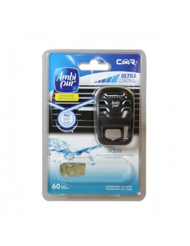 Car Air Freshener Aqua Ambi...