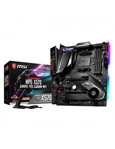Gaming Motherboard MSI MPG...