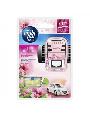 Car Air Freshener For Her...