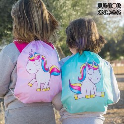 Junior Knows Unicorn...