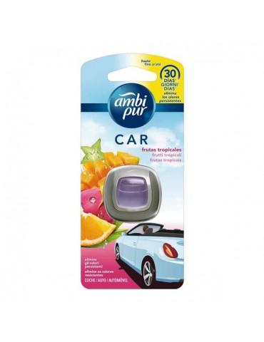 Car Air Freshener Frutti...