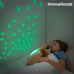 InnovaGoods Plush Toy...