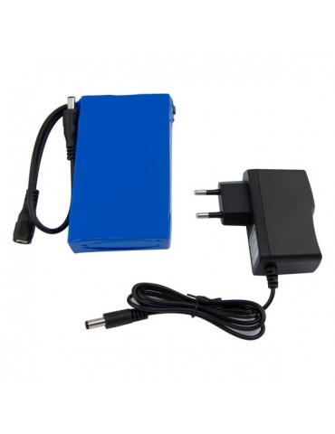 Rechargeable Battery for...
