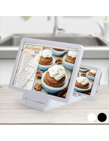 Screen Magnifier for Mobile Devices 144928
