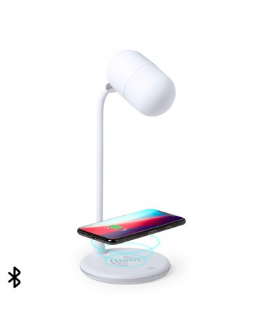 LED Lamp with Bluetooth...
