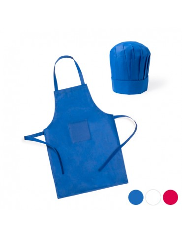 Children's Kitchen Apron...