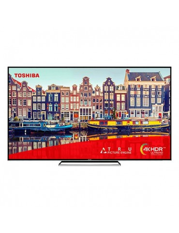 Smart TV Toshiba 75VL5A63DG...
