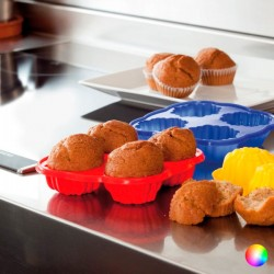 Silicone Cupcake Moulds 143986