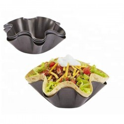 Oven Mould Flower (Pack of 4)