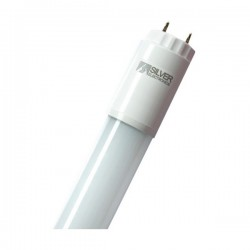LED Tube Silver Electronics...