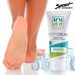 Sports Cold Effect Foot Cream