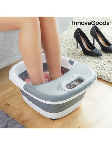 Foldable Foot Spa...