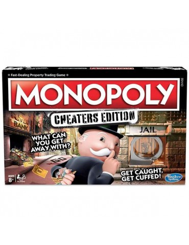 Board game Monopoly...