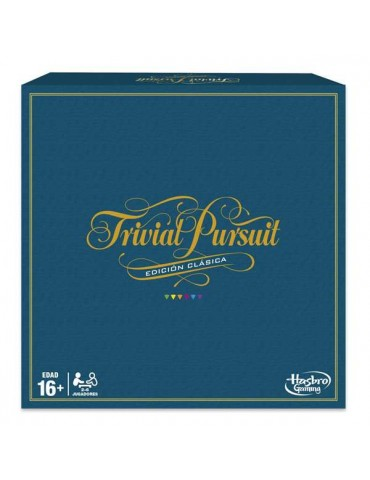 Board game Trivial Pursuit...