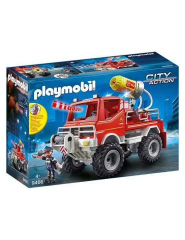 Playset City Action -...