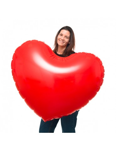 XL Inflatable Heart