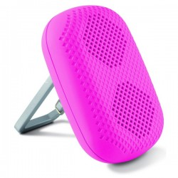 Portable Speaker with...