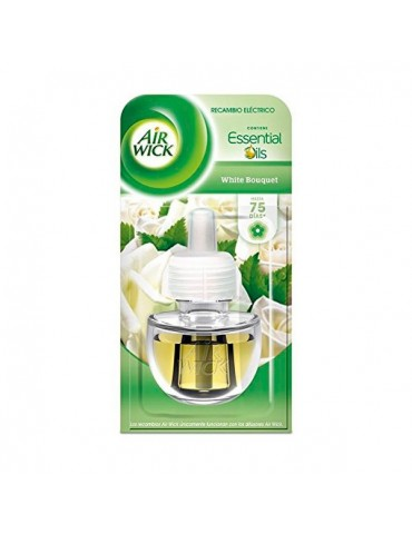 Air Wick White Bouquet Air...